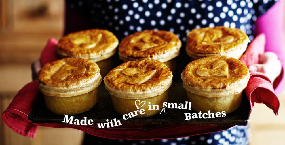 This Simple Hack Can Get You Unlimited Free Pies At Tesco pies1