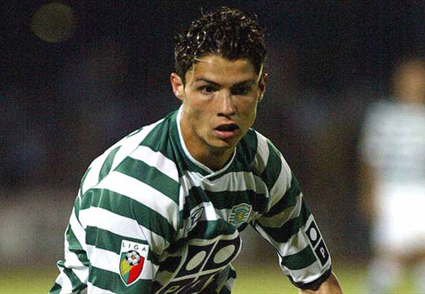 ronaldo sporting Cristiano Ronaldos Looking To Leave Madrid, But Where Could He Go?