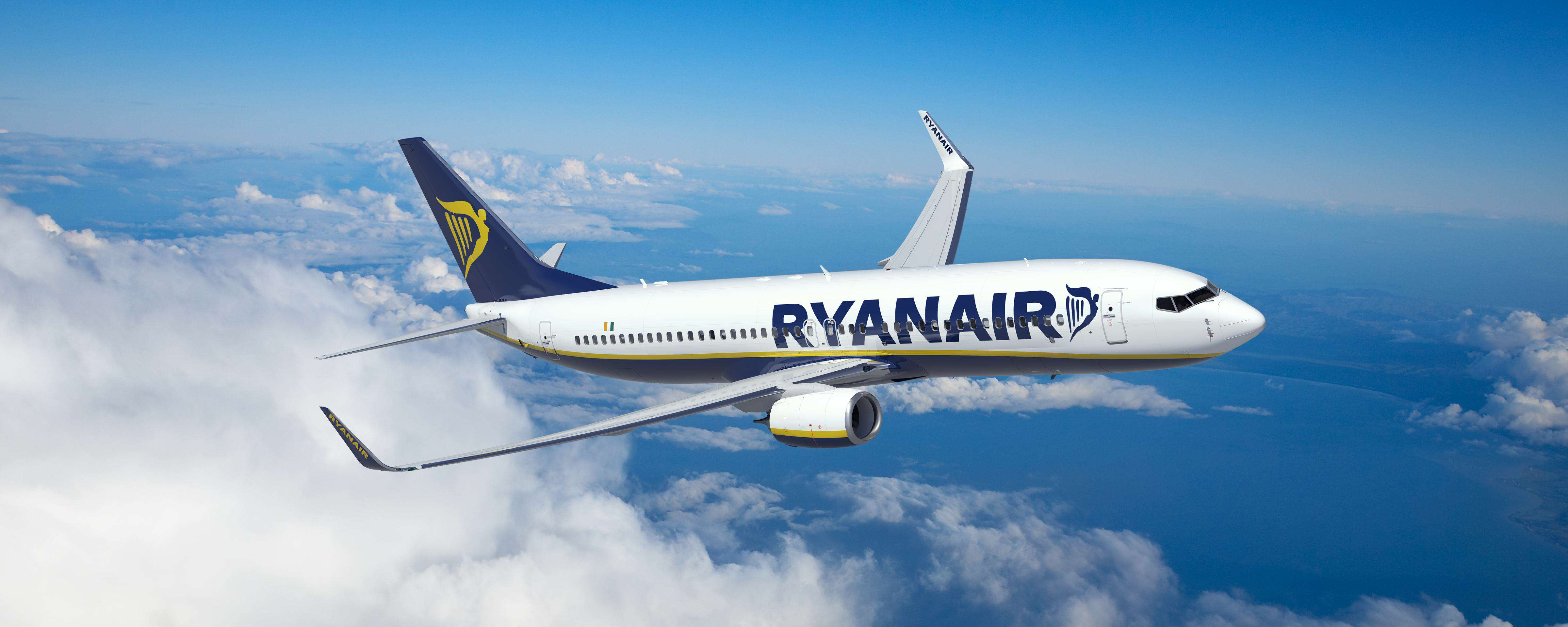 ryanair3 Ryanair Is Doing The Least Ryanair Thing You Can Think Of
