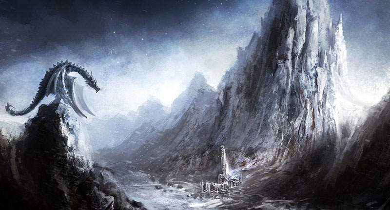 Todd Howard Clarifies Comments About Three Big And Crazy New Projects skyrimfacebook 1