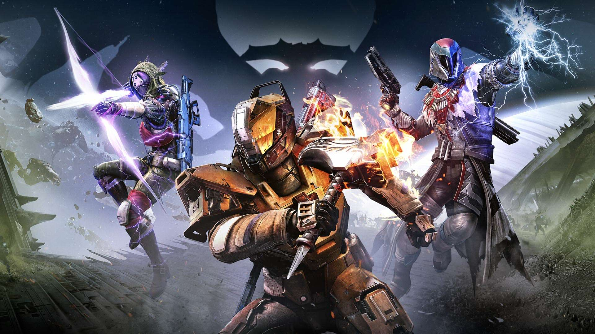 taken king4 Destiny Update Gets Release Date And New Details