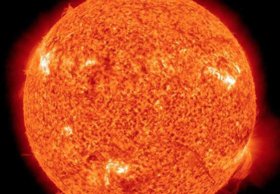 New NASA Photos Appear To Show Colossal Door Opening On The Sun