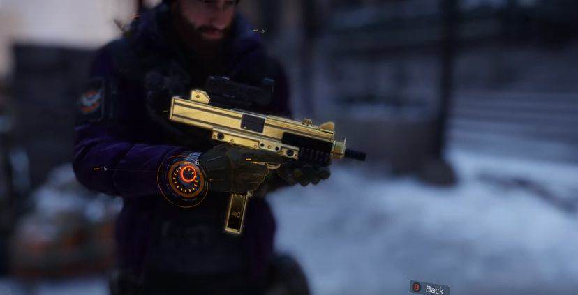 Traits Disabled In The Division After Server Downtime the division midas nerf