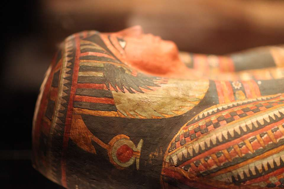 tut5 Archaeologists Make Biggest Discovery Of The 21st Century In Tutankhamuns Tomb