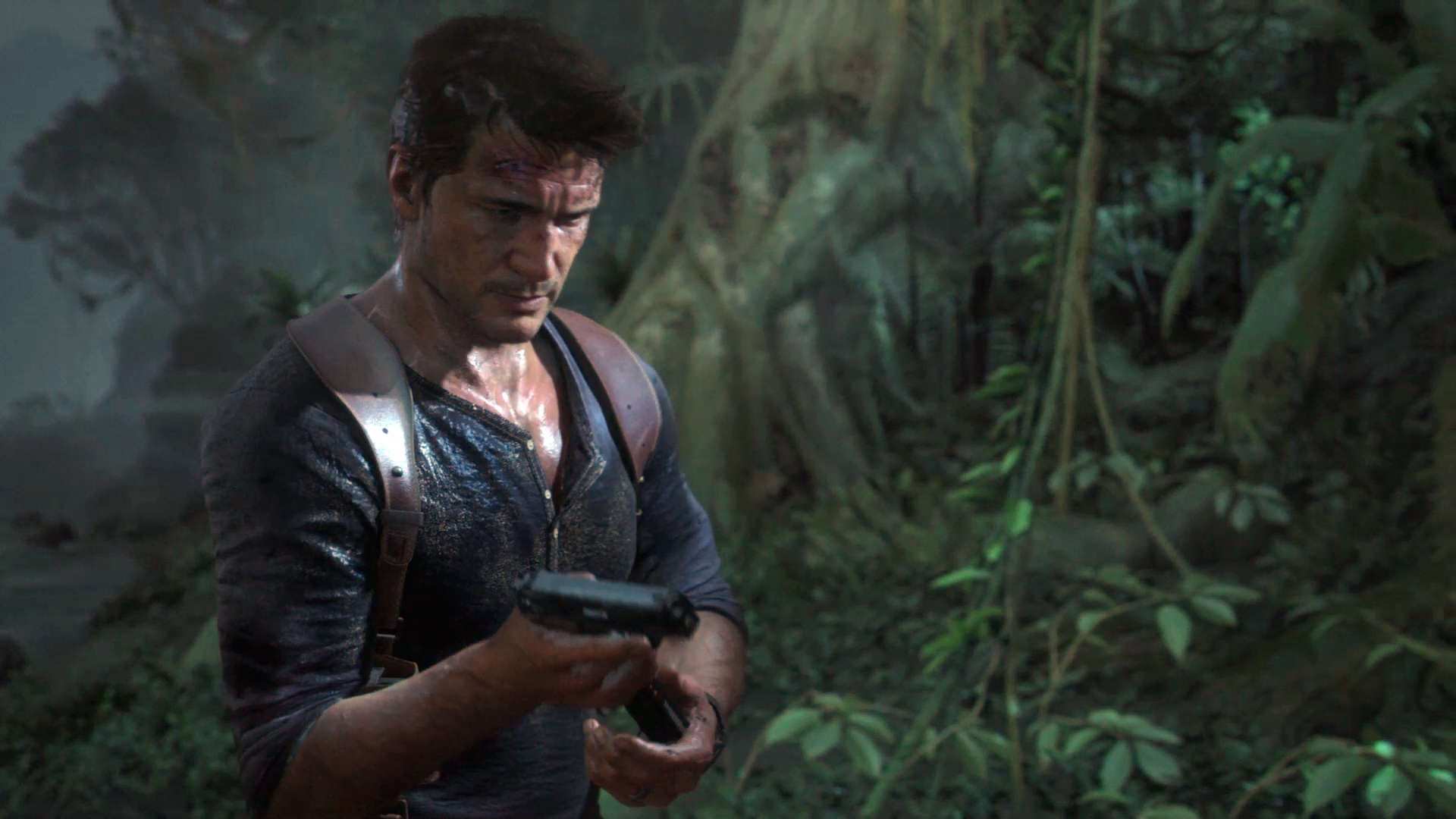 uncharted 4 Take A Look Behind The Scenes Of Uncharted 4 In New Video