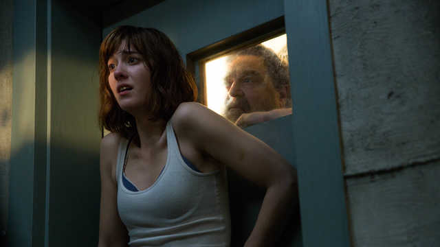 10 Cloverfield Lane3 10 Cloverfield Lane Is A Wonderfully Tense And Uncomfortable Experience