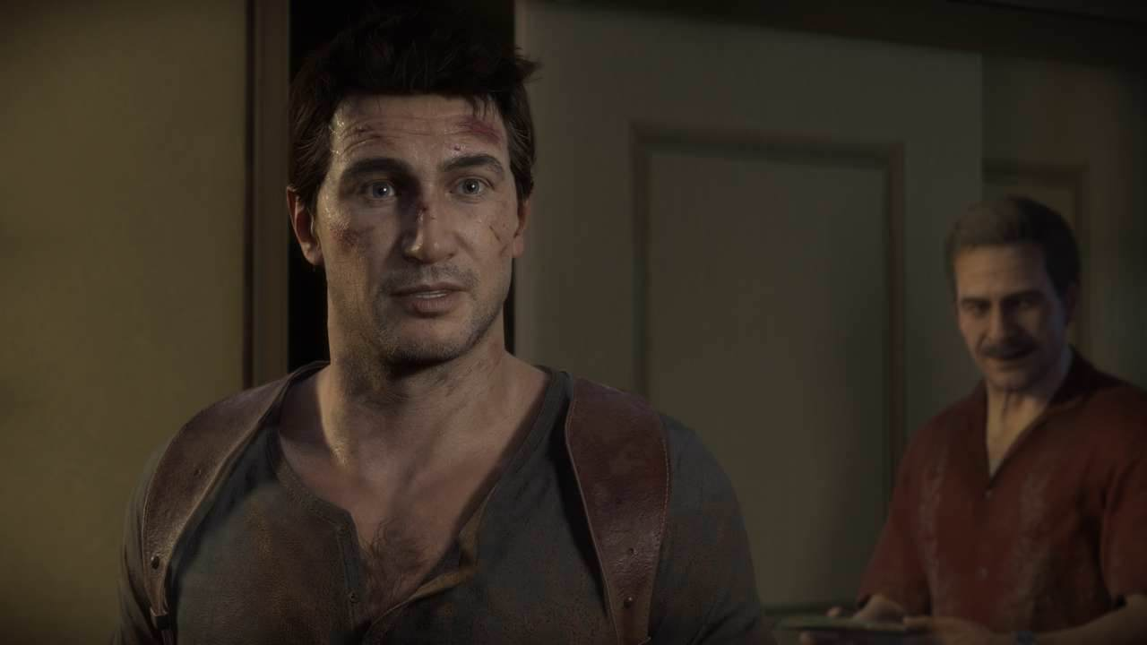 2886497 uncharted 4 drake surprised Uncharted 4s Ending Will Cause Controversy, Says Director