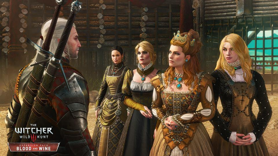 3052284 6 Witcher 3 Blood And Wine DLC Gets Gorgeous New Screens