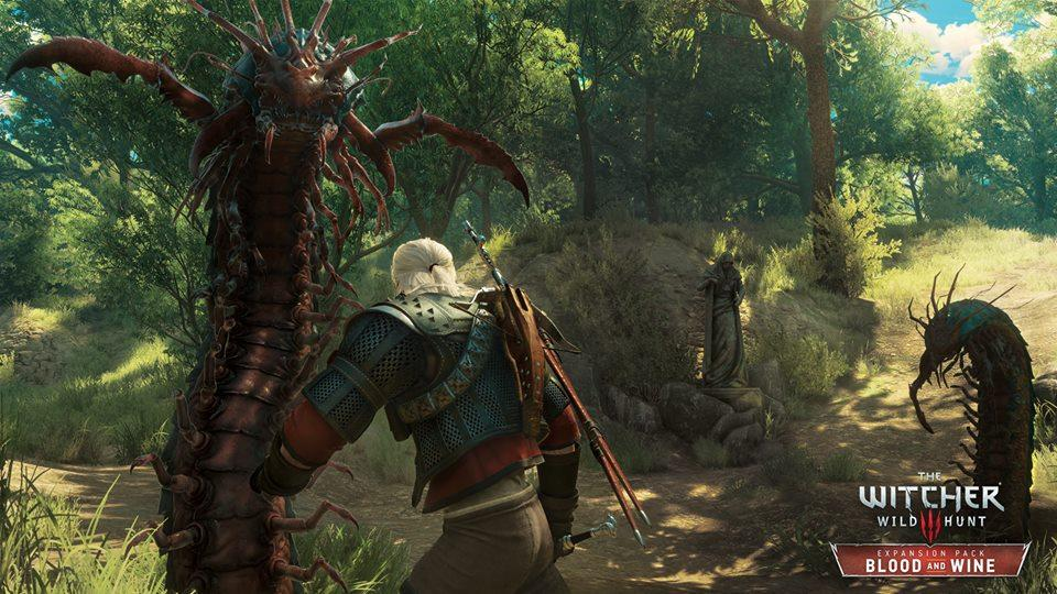 3052287 4 Witcher 3 Blood And Wine DLC Gets Gorgeous New Screens