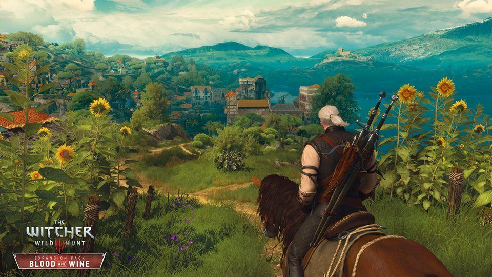 3052288 5 Witcher 3 Blood And Wine DLC Gets Gorgeous New Screens