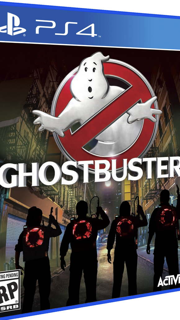 635962080322997212 Ghostbusters PS4 FOB New Ghostbusters Game Announced With First Gameplay Trailer