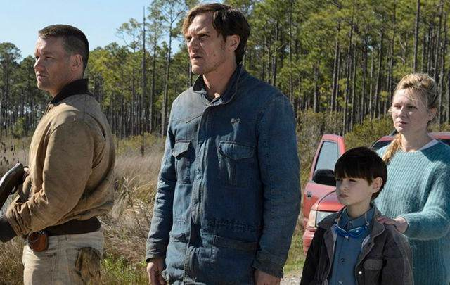 Midnight Special, A Great Sci Fi Film If A Bit Pretentious 720x405 midnight special still 640x405
