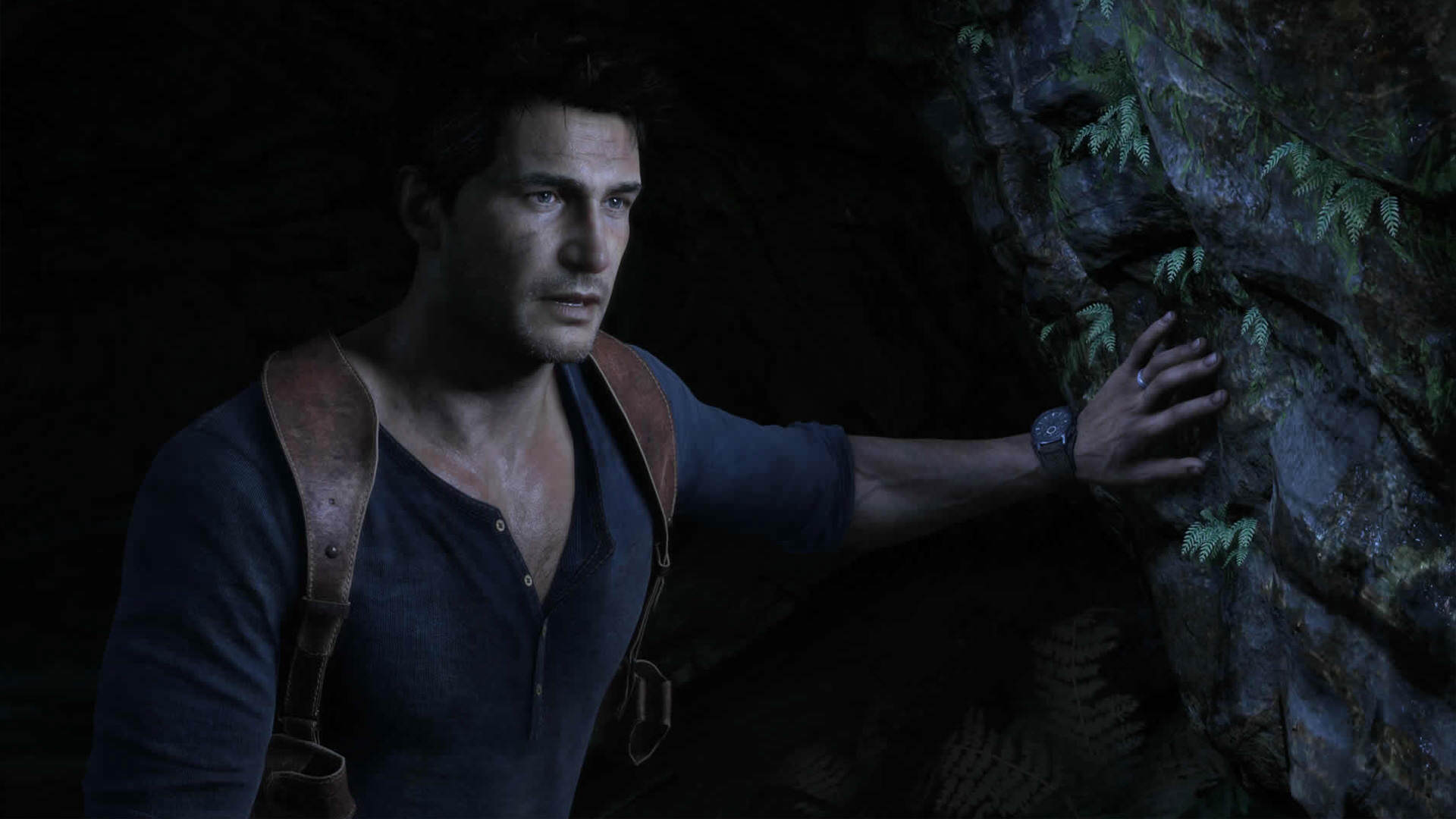 Uncharted 5 Could Still Happen, Says Naughty Dog