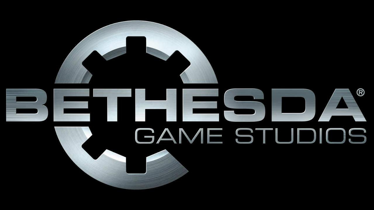 Bethesda Logo Bethesda File Trademark For Mystery Project Starfield