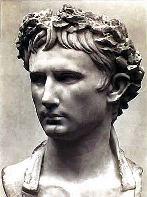 Caesar augustus1 These Are The Top 10 Richest People Of All Time