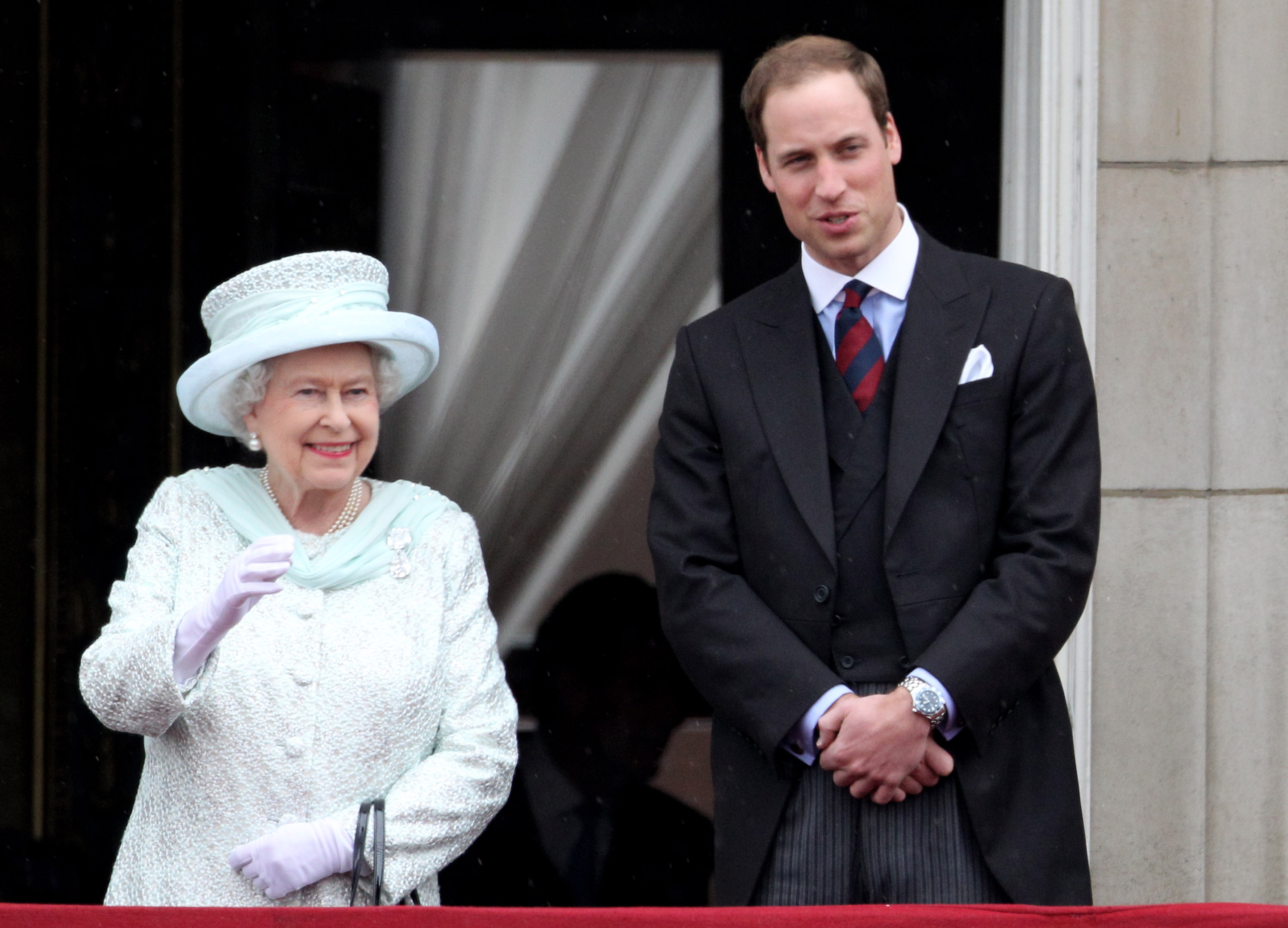 GettyImages 145757591 Heres Why Prince Williams Once Got Almighty Bollocking From Queen