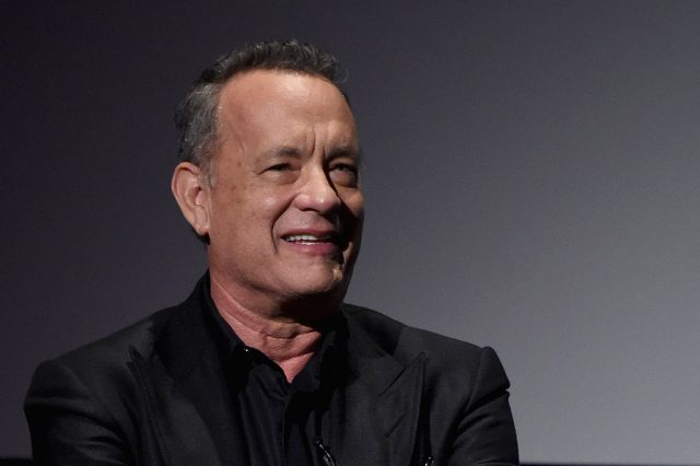 GettyImages 523294266 640x426 Tom Hanks Opens Up On Surprising Premier League Bet That Could Earn Him A Lot Of Cash