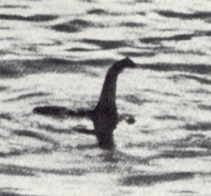 Hoaxed photo of the Loch Ness monster Legendary Loch Ness Monster Found At The Bottom Of Lake