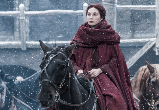Melisandre 03 up Twitter Catches Fire After Melisandre's Game Of Thrones Reveal