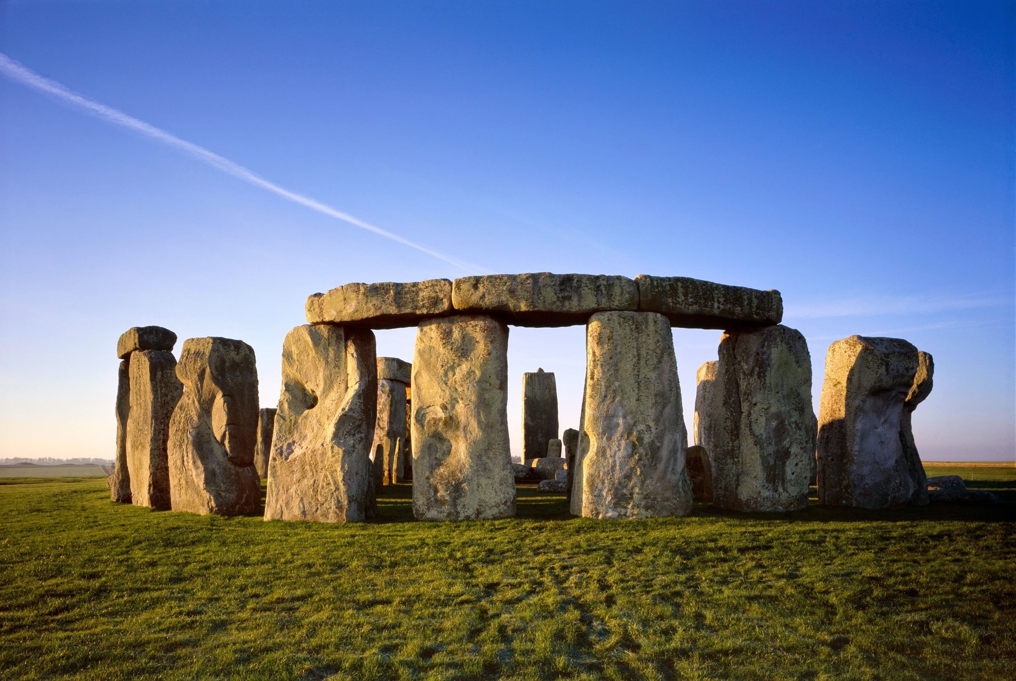 PA 22872912 New Study May Have Revealed The Mystery Of StoneHenge