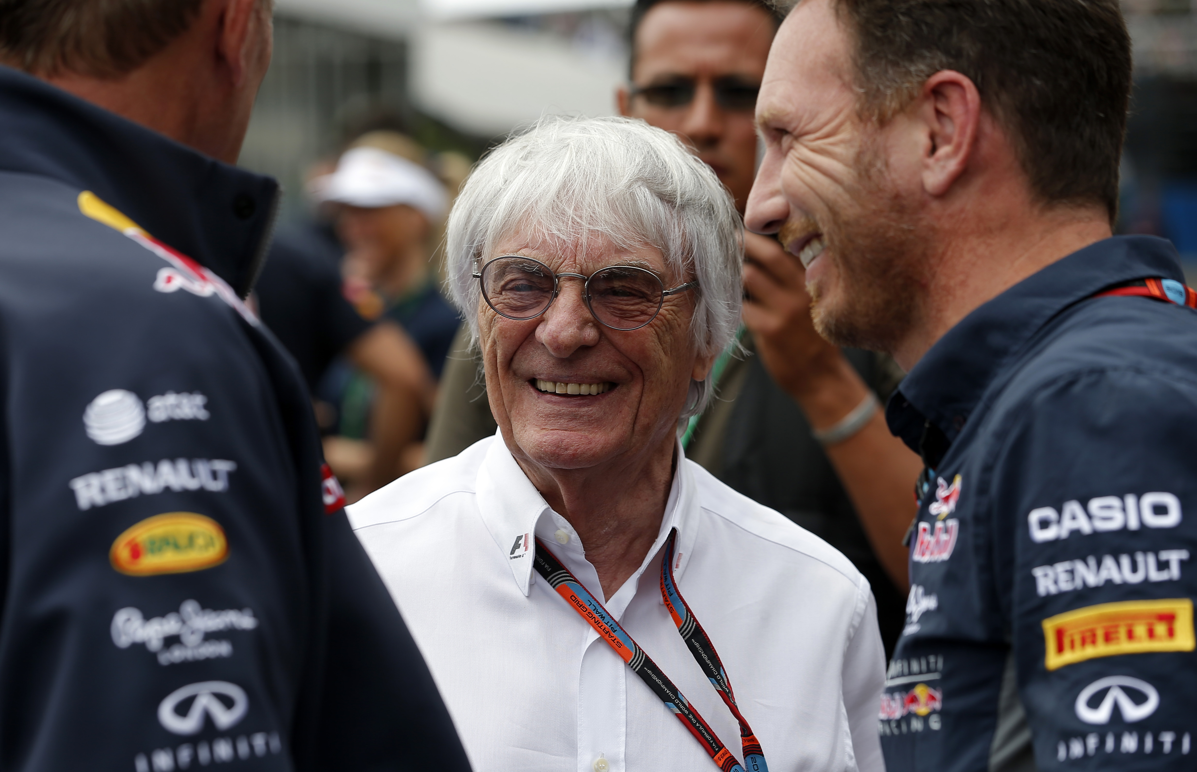 PA 24608159 Bernie Ecclestones Sexist Remark Manages To Offend Women Everywhere