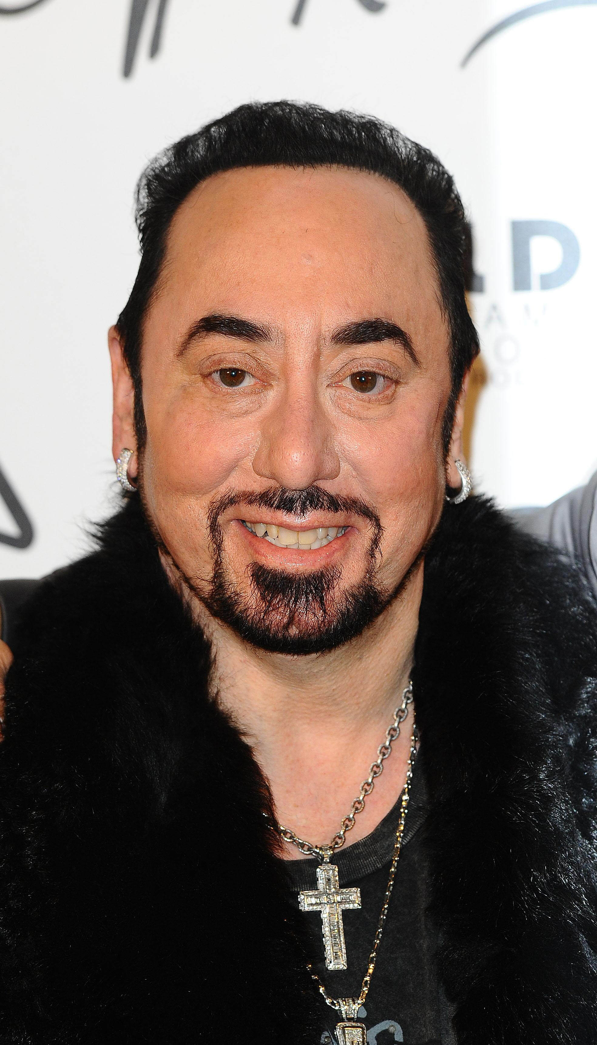 Reality Star David Gest Found Dead In London Hotel Room PA 26052852