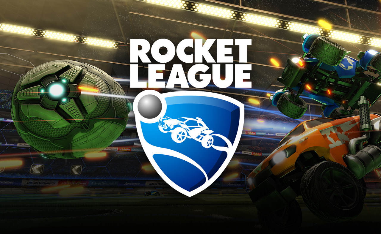 Rocket League Dev Working On Awesome New Games Rocket League