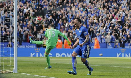 Ulloa penalty 1 Five Things The Premier League Taught Us This Weekend