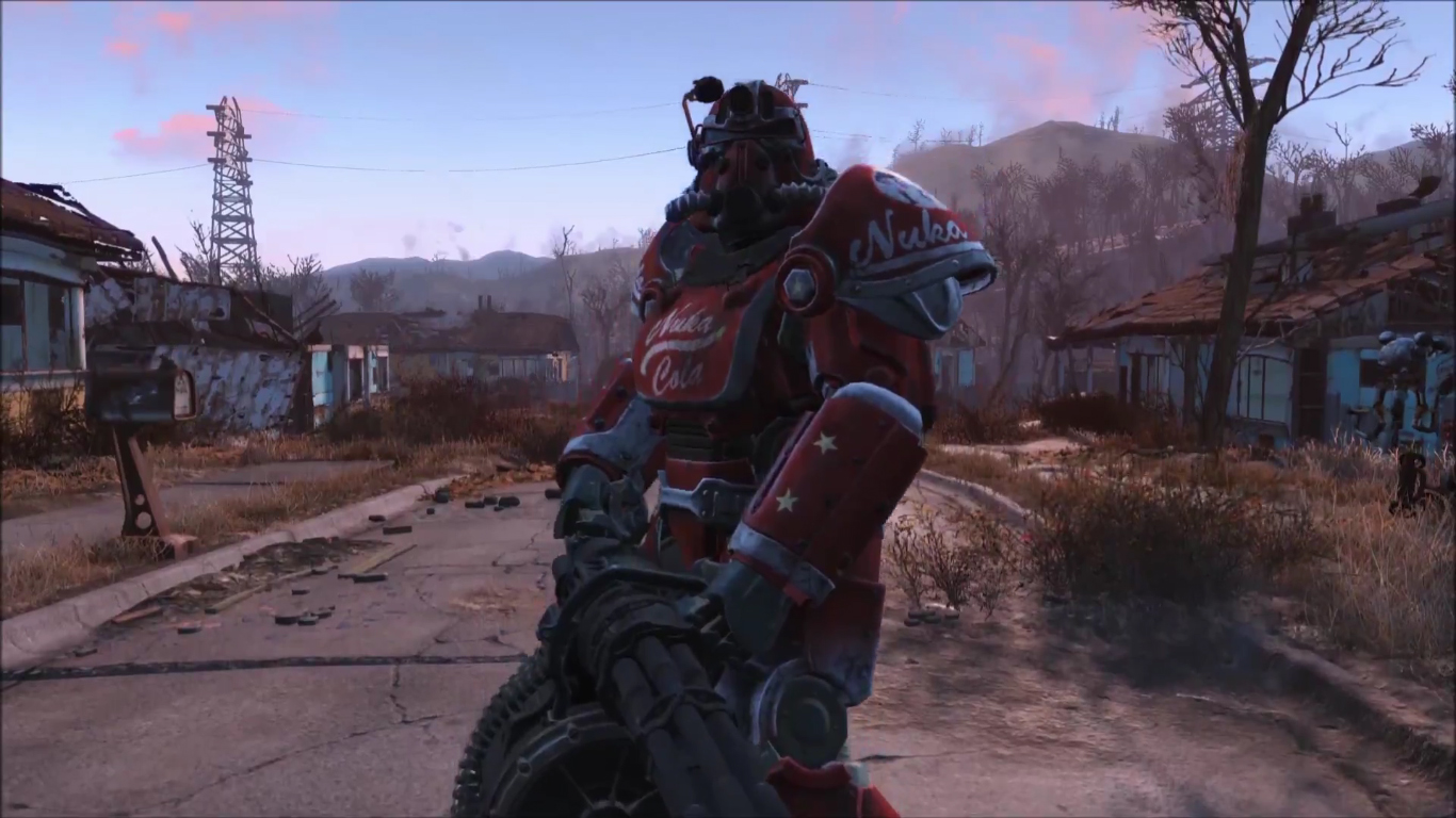 Untitled 1 11 Heres When Fallout 4 Mod Support Comes To PS4 And Xbox One