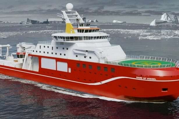Theres Been Another Dramatic Twist In The Story Of Boaty McBoatface boat1 1
