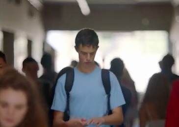 dillan3 Powerful Video Shows How Technology Changed This Autistic Teens Life