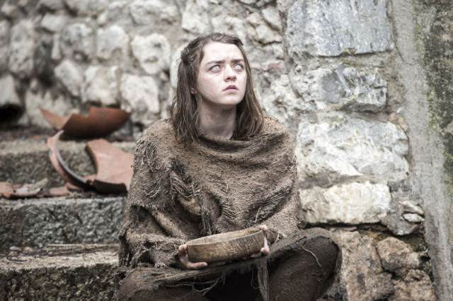 Would You Believe Theres Another GoT Trailer, But Its The Best Yet gallery 1455288479 maisie williams arya got 640x426