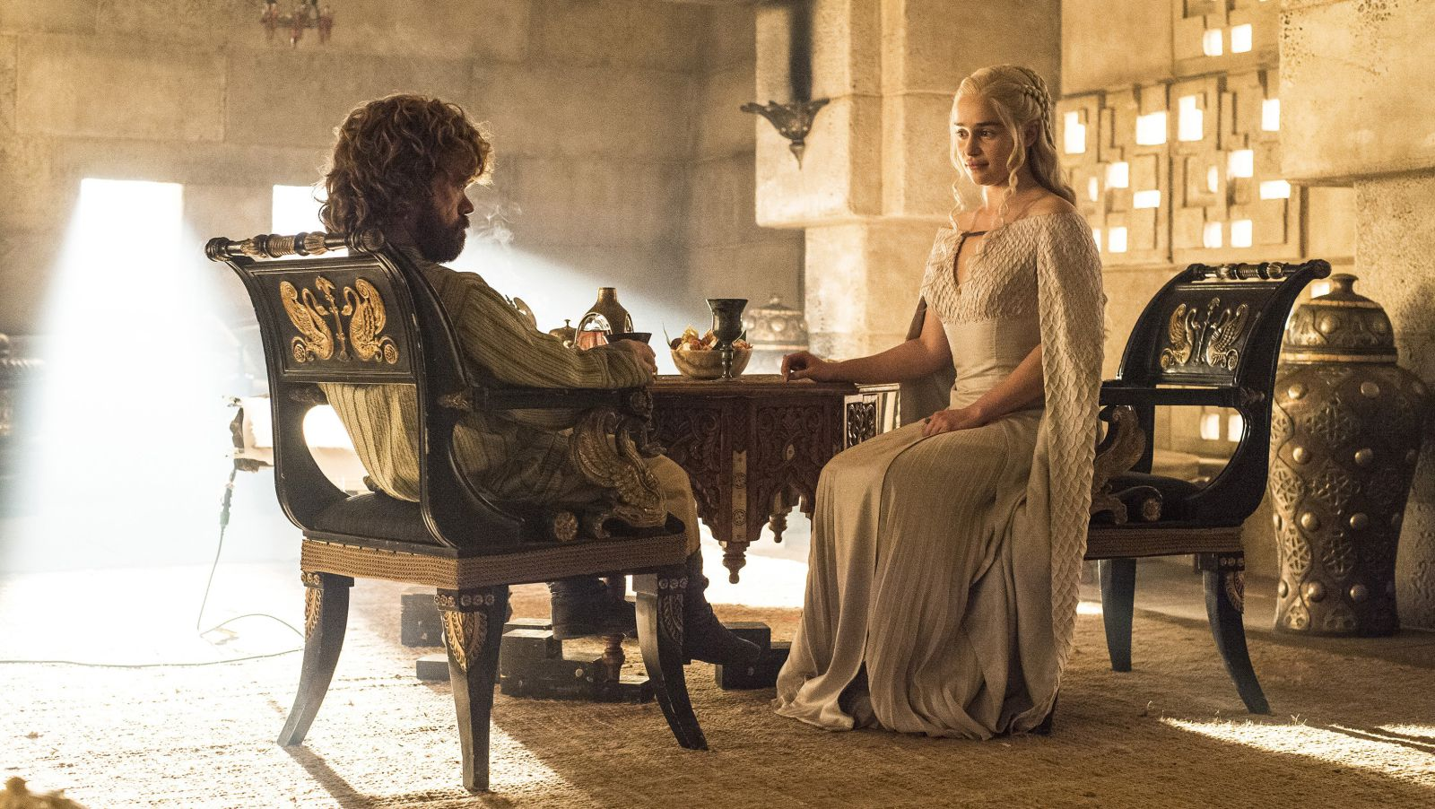 %name Game of Thrones Might End A Lot Sooner Than You Thought