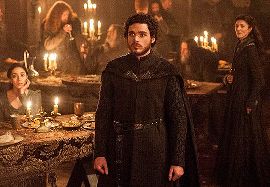 Game Of Thrones Writer Reveals Secrets Of Red Wedding Via Twitter