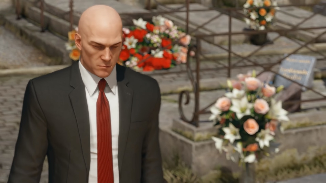 hitman2 Hitman Episode Two Is More Of The Same   And Thats Awesome