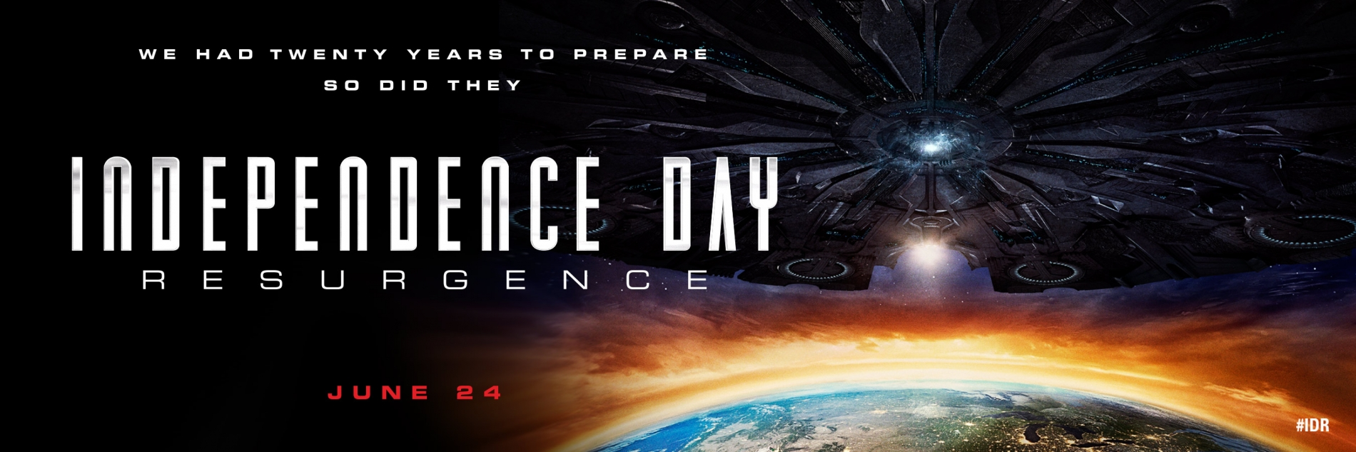 independence day film header v4 front main stage Latest Independence Day Resurgence Trailer Promises A Bigger Spectacle Than Before