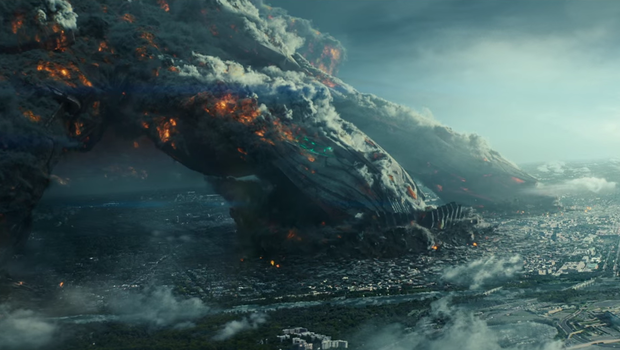independence day Latest Independence Day Resurgence Trailer Promises A Bigger Spectacle Than Before