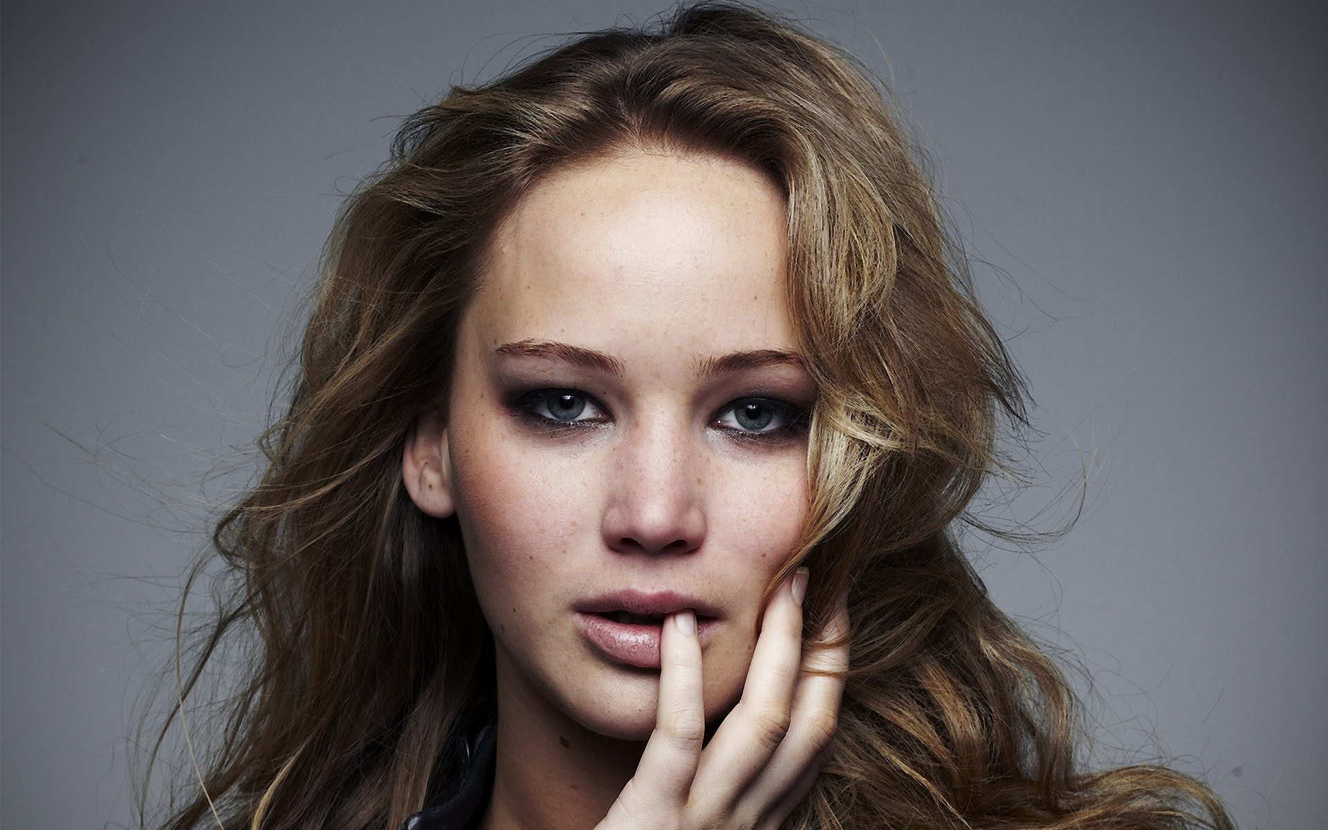 jlaw1 Jennifer Lawrence Just Made A Pretty Surprising Revelation About Her Sex Life