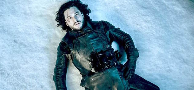 jonsnow 1 Kit Harington Opens Up About Jon Snows Fate In Interview
