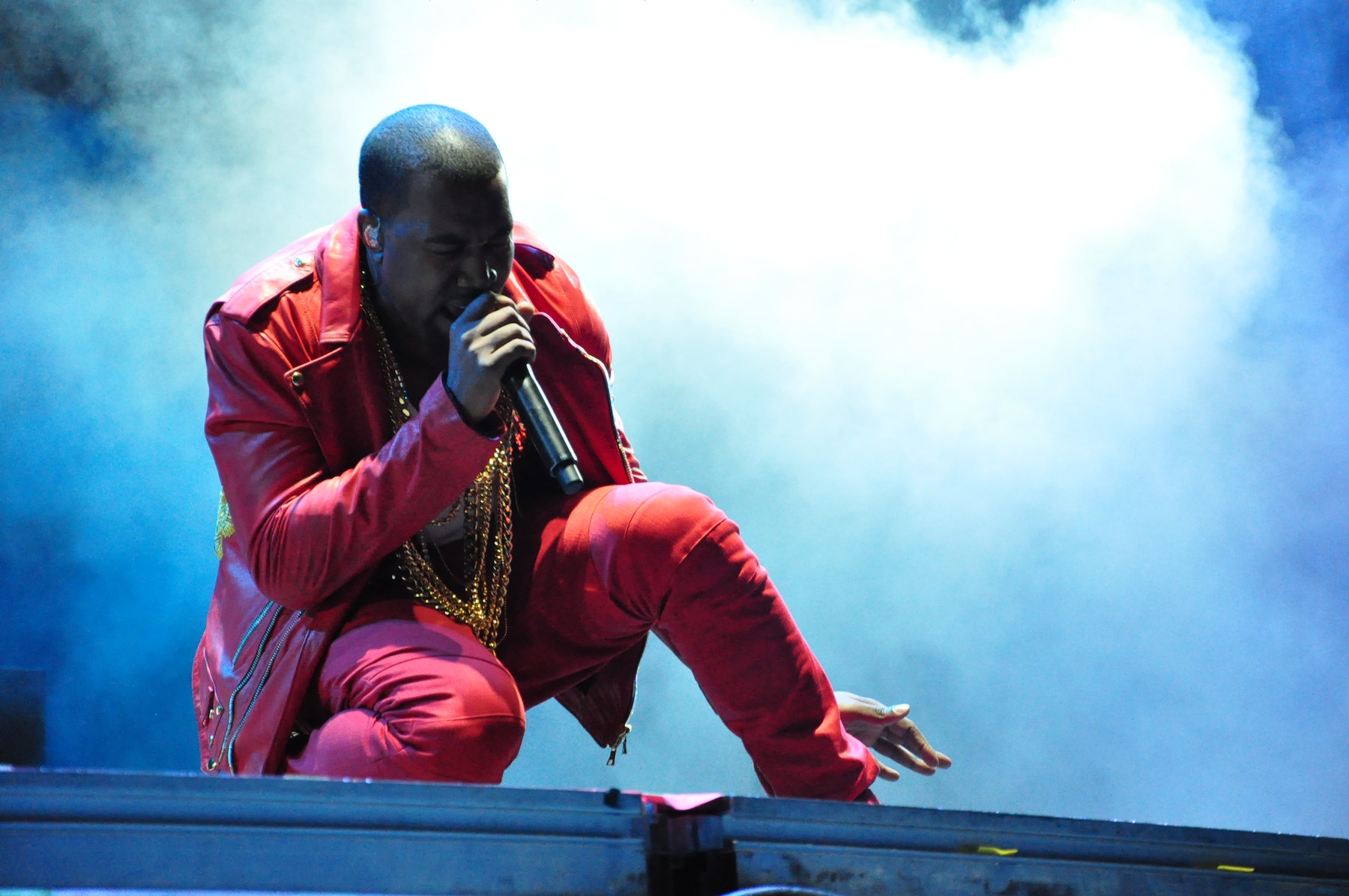 kanye2 Kanye West Is Now Getting Sued Over His Latest Album