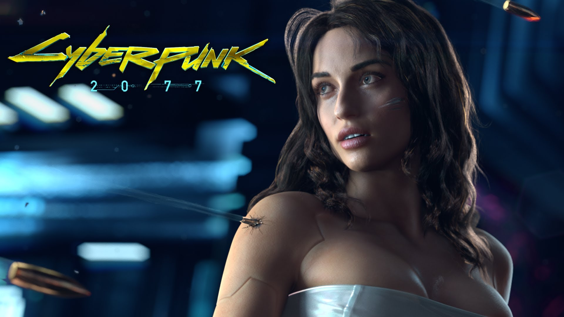 maxresdefault 41 Cyberpunk 2077 Could Blow Witcher 3 Out Of The Water, Dev Says