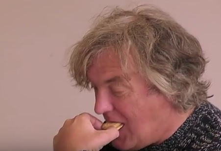Jeremy Clarkson, Richard Hammond And James May Still Havent Named Their New Programme may