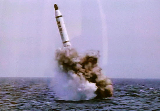 missile launch Perpetual Bad Guys North Korea Are Back With New Stealth Weapon