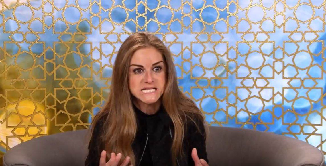 Nikki Grahame Has Had Another Meltdown And Its Her Best Yet nikkie1