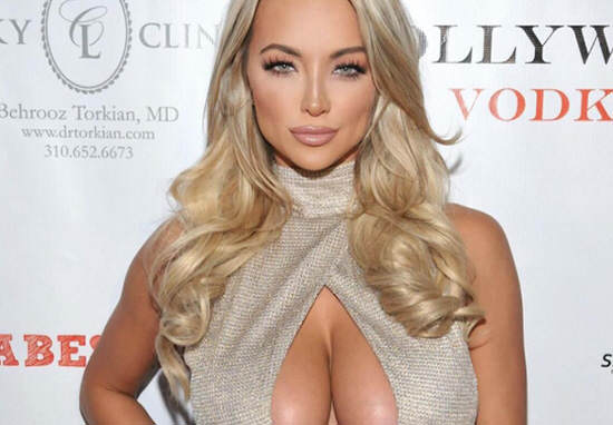 Lindsey Pelas Has A Message For All The Slut-Shamers