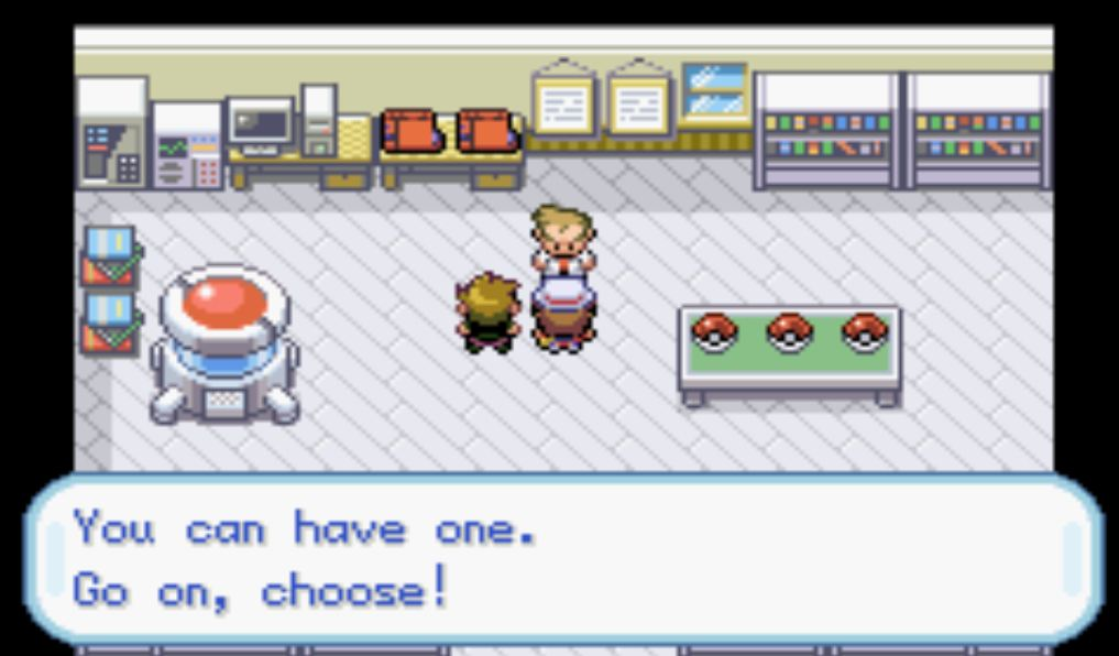 pokemon choose starter Settling An Ancient Argument: The Best First Gen Starter Pokemon