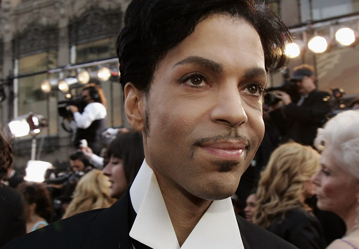 prince1 Music Legend Prince Found Dead Days After Being Rushed To Hospital
