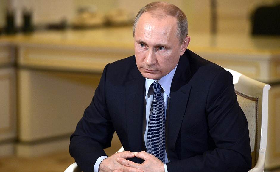 putin1 Russia Drag Us Closer To World War III With Latest Military Aggression