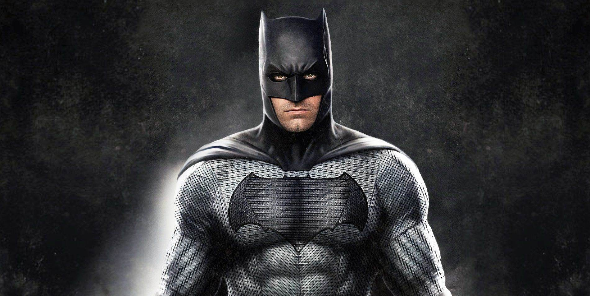 revealed ben affleck s batman is the biggest plot twist since darth vader as anakin skywa 657615 Dark Souls 3 Promotes Upcoming Release With Sad Ben Affleck