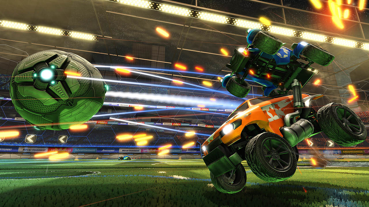 Rocket League Dev Working On Awesome New Games rocket league screenshot 010 ps4 us 7jul15